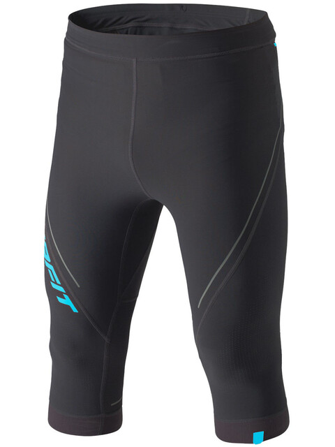 Dynafit Alpine - Pantalon running Homme - noir